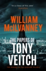 The Papers of Tony Veitch - Book
