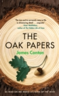 The Oak Papers - Book