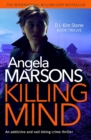 Killing Mind : An addictive and nail-biting crime thriller - eBook