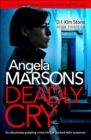 Deadly Cry : An absolutely gripping crime thriller packed with suspense - eBook
