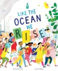 Like the Ocean We Rise - Book