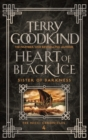 Heart of Black Ice - Book
