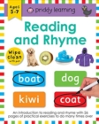 Reading and Rhyme - Book