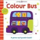 Colour Bus - Book
