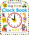 My First Clock Book - Book