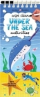Wipe Clean Activities - Under The Sea - Book