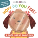 How Do You Feel? - Book