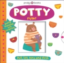 Potty Fun! - Book