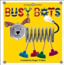 Busy Bots - Book