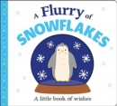 A Flurry of Snowflakes - Book