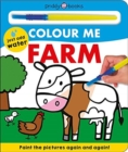 Colour Me Farm - Book