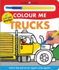 Colour Me Trucks - Book