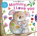 Mummy , I Love You - Book