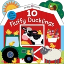 10 Fluffy Ducklings - Book