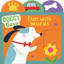 Doggy Dave Fun With Words - Book