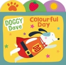 Doggy Dave Colourful Day - Book