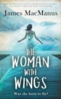 The Woman with Wings - Book