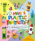 Make Plastic Fantastic - Book