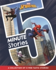 Marvel Spider-Man: 5-Minute Stories - Book