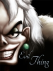 Disney Classics 101 Dalmatians: Evil Thing - Book