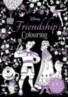 Disney Friendship Colouring - Book