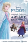 Disney Frozen Storybook Collection Advent Calendar - Book