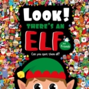 Look! There's an Elf and Friends - Book