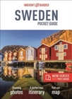 Insight Guides Pocket Sweden (Travel Guide with Free eBook) - Book