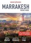 Insight Guides Pocket Marrakesh (Travel Guide with Free eBook) - Book