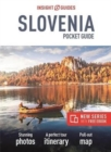 Insight Guides Pocket Slovenia (Travel Guide with Free eBook) - Book