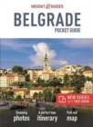 Insight Guides Pocket Belgrade (Travel Guide with Free eBook) - Book