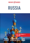 Insight Guides Russia (Travel Guide with Free eBook) - Book