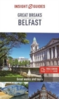 Insight Guides Great Breaks Belfast (Travel Guide with Free eBook) - Book