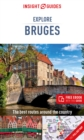 Insight Guides Explore Bruges (Travel Guide with Free eBook) - Book
