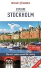 Insight Guides Explore Stockholm (Travel Guide with Free Ebook) - Book
