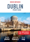 Insight Gudes Pocket Dublin (Travel Guide with Free eBook) - Book