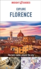 Insight Guides Explore Florence (Travel Guide eBook) - eBook