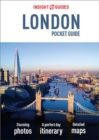 Insight Guides Pocket London (Travel Guide eBook) - eBook