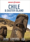 Insight Guides Chile & Easter Islands (Travel Guide eBook) - eBook