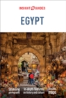 Insight Guides Egypt (Travel Guide eBook) - eBook