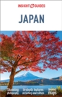 Insight Guides Japan (Travel Guide eBook) - eBook