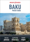 Insight Guides Pocket Baku (Travel Guide eBook) - eBook