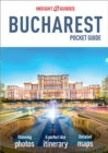 Insight Guides Pocket Bucharest (Travel Guide eBook) - eBook