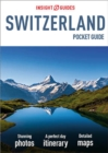 Insight Guides Pocket Switzerland (Travel Guide eBook) - eBook