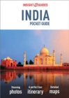Insight Guides Pocket India (Travel Guide eBook) - eBook