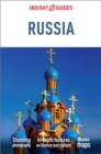 Insight Guides Russia (Travel Guide eBook) - eBook