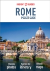 Insight Guides Pocket Rome (Travel Guide eBook) - eBook