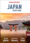 Insight Guides Pocket Japan (Travel Guide Japan) - eBook