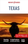 Insight Guides Texas (Travel Guide with Free Ebook) - Book
