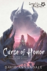 Curse of Honor : A Legend of the Five Rings Novel - Book